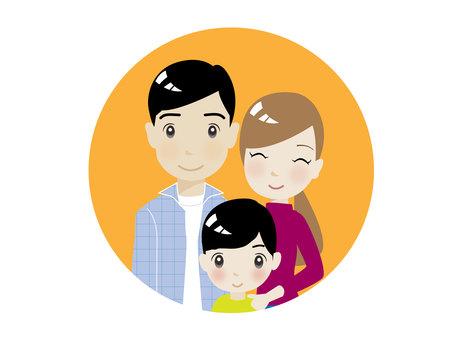 Family (Autumn) 2