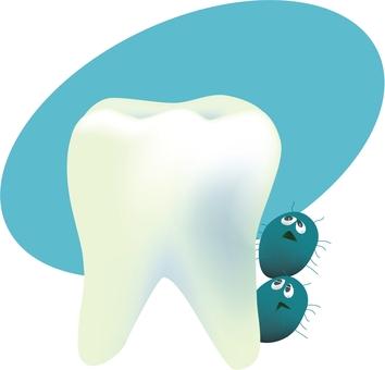 Teeth and Bikin