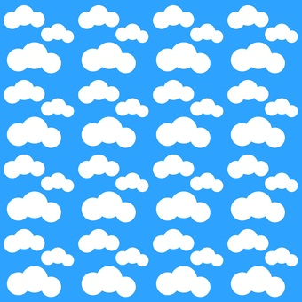 Clouds sky background material wallpaper light blue