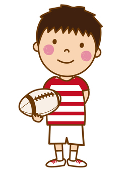 Rugby_ Kids