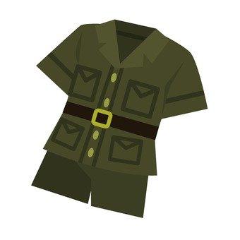 Exploration clothes 2