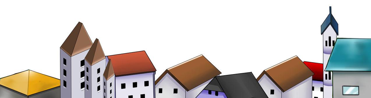 Various buildings (1)