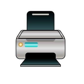 打印機(1)