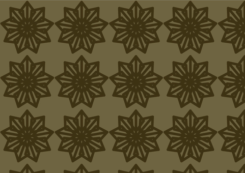 [Japanese pattern] pattern