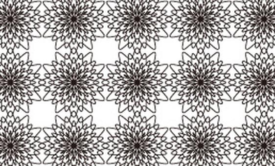 幾何圖案23