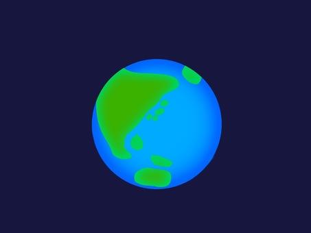Earth 【No Star Ver】