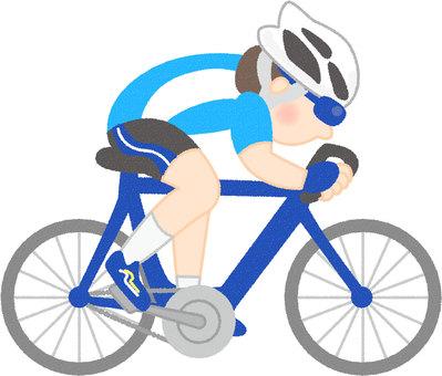 Bike road race
