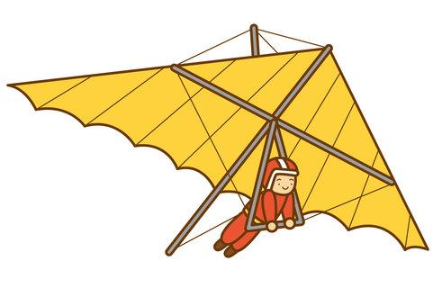 Glider 4c
