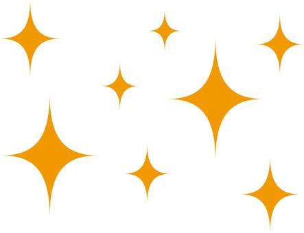 Star, ☆3