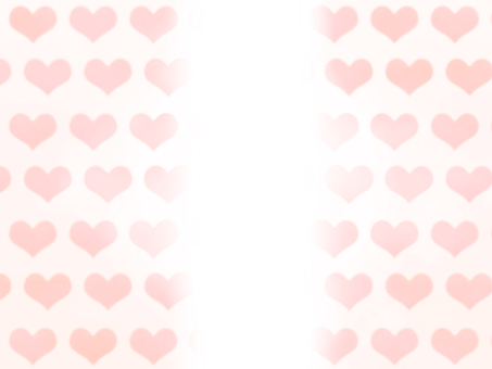 Heart pink background 3