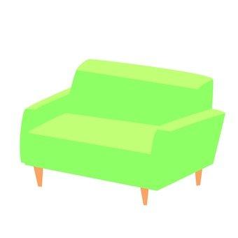 Moving - sofa