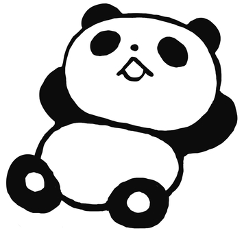 한가로이 팬더 1