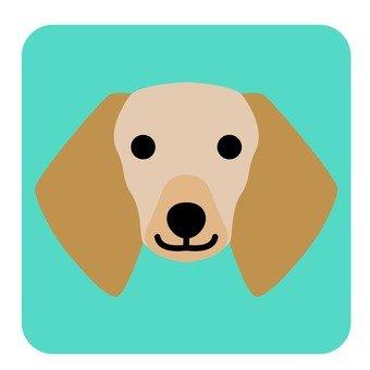 Dog's icon 5