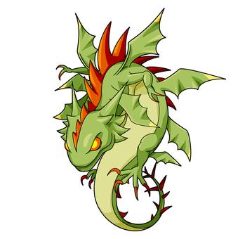 ドラゴン05亜種