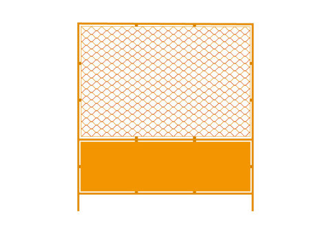 Security barrier 03