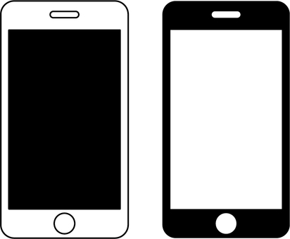 Smartphone mark b