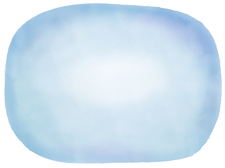 Watercolor water background
