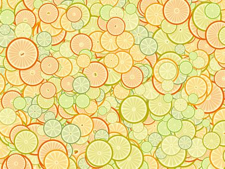 Truly citrus