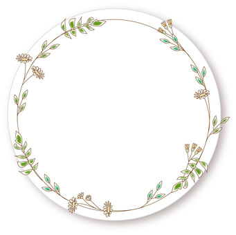 Flower wreath_12