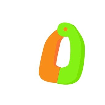 Futon scissors