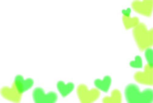 心脏图形卡