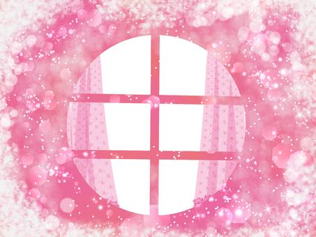 Round window 6