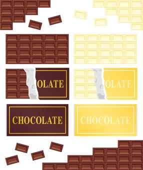 董事會巧克力集
