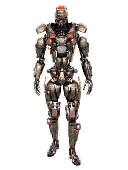 ロボットソルジャー