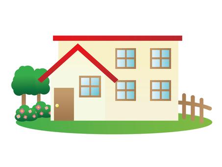 2 Household Housing