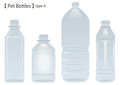 Pet Bottle Type A