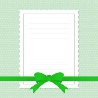 Letter illustration 5