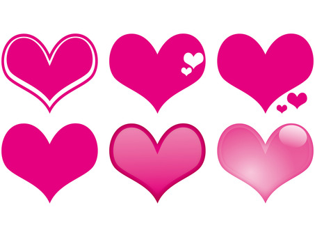 ♥ Hearts 1 - 6