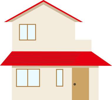 獨立式住宅