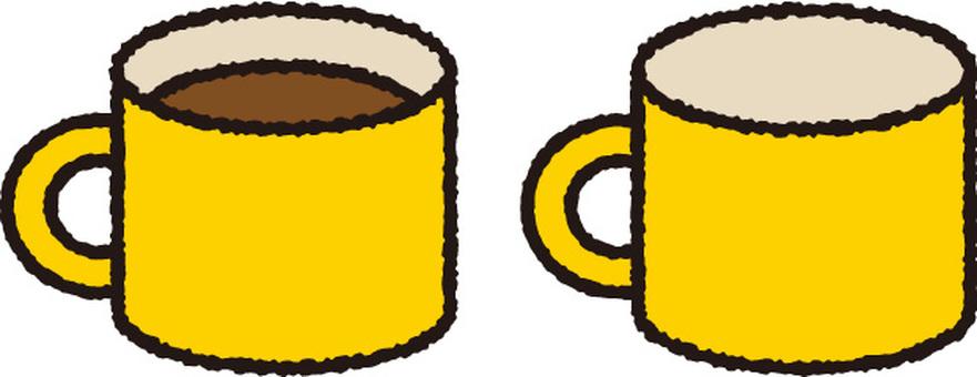 Kitchen supplies · Coffee cup