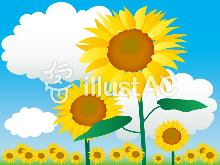 【フリーイラスト素材】お花・すずらん
