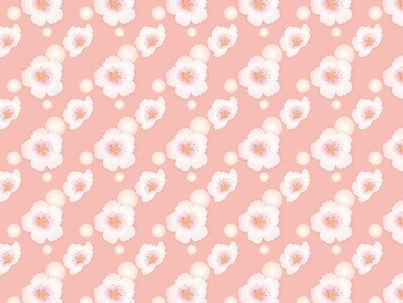 Flower pattern 16