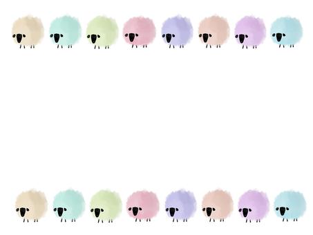 Sheep 03