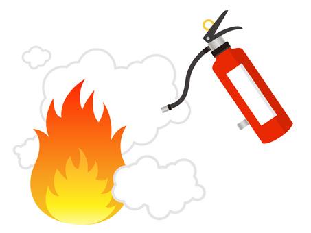 Fire extinguisher 02