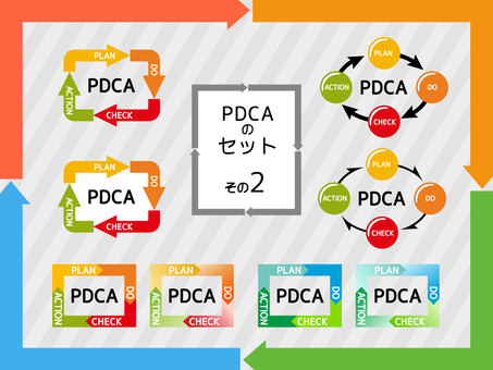 PDCA cycle <2>