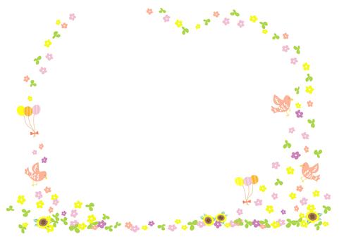 Festive Flower 2