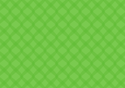 Lattice pattern background (green)