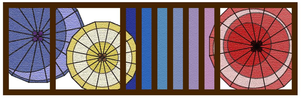 Umbrella _ lattice
