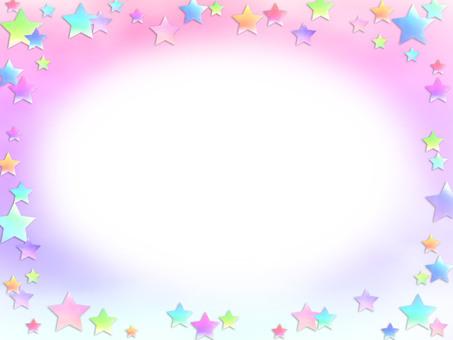 Star frame 8