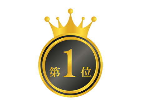 Medal Icon 3 Gold