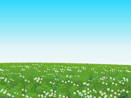 Clover's landscape 03