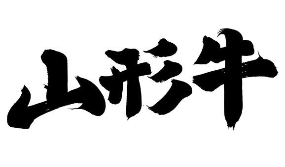Yamagata beef