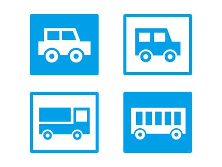 Car icon [3]