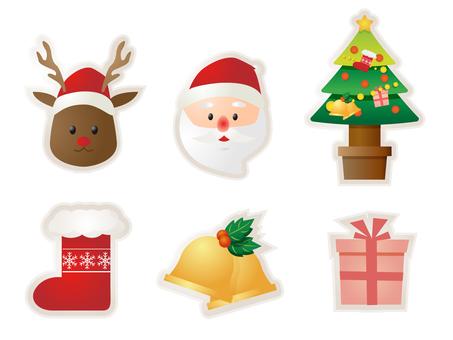 Christmas variety