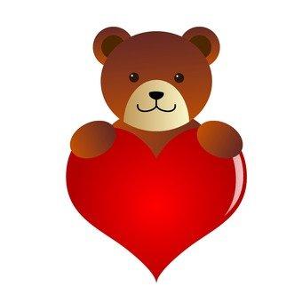 Kuma Heart