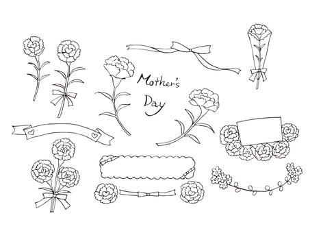 母の日セット01